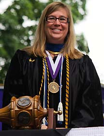 Photo of Tami Eggleston