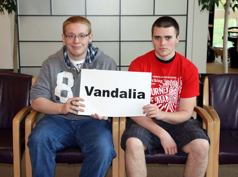 Photo of Vandalia High School 2012