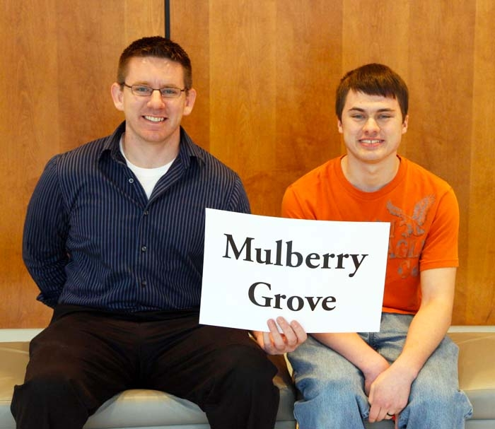 Photo of Mulberry Grove High School 2013