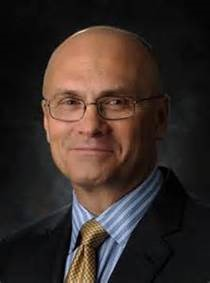 Photo of Andrew Puzder