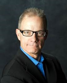 Photo of Dr. Kevin Stein
