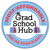 Grad School Hub Badge
