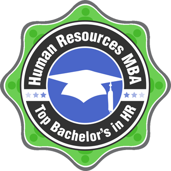 Human Resources MBA Badge