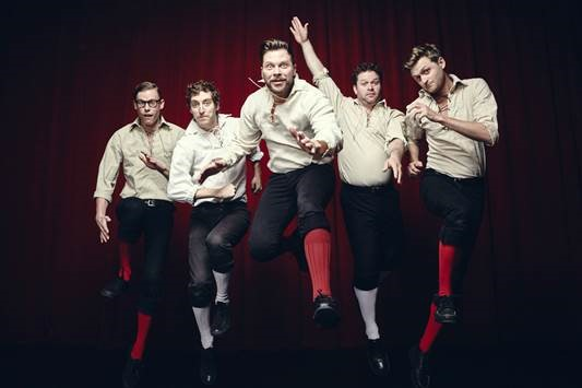 Photo of Improvised Shakespeare Company
