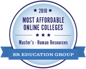 Most Affordable Online Colleges - Master's Human Resources