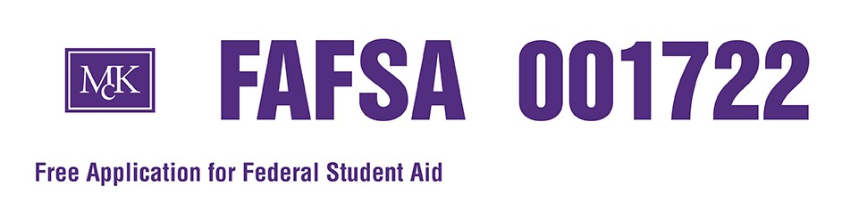 Free Application for Federal Student Aid Graphic