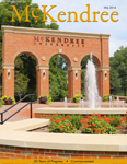 The Magazine For McKendree, Fall 2014 Edition