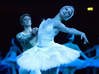 Photo of Russian National Ballet