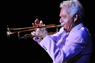 Photo of Doc Severinsen