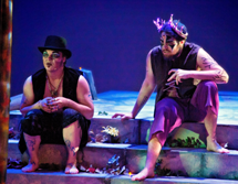 "Photo from ""A Midsummer Night's Dream"""
