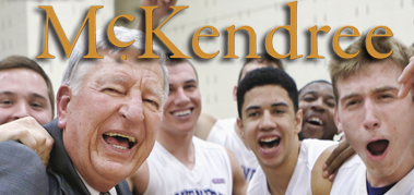 The Magazine For McKendree, Spring 2016 Edition