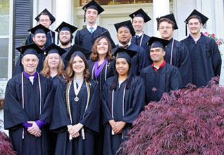 McKendree Graduates