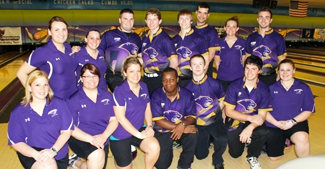 Photo of McKendree Bowling Teams