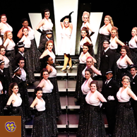 Show Choir: Then and Now