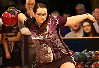 National Bowler of the Year