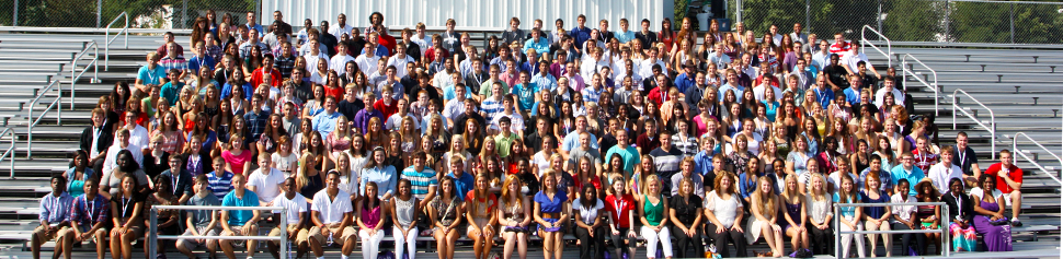 Photo of McKendree's Class of 2016