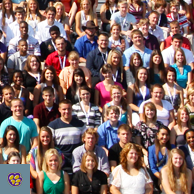 McKendree Today: Meet the Class of 2016