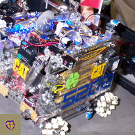 FIRST Robotics Competitions