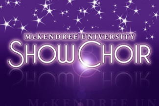 Photo of McKendree University Show Choir Logo
