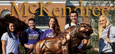 The Magazine For McKendree, Winter 2015 Edition