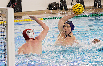 Men's and Women's Water Polo