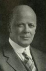 Photo of Morris Lincoln Barr