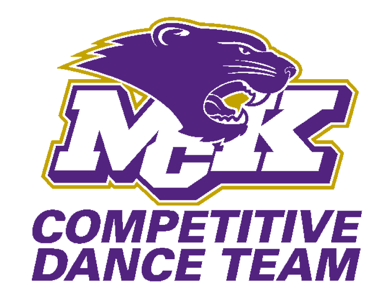 Competitive Dance Logo
