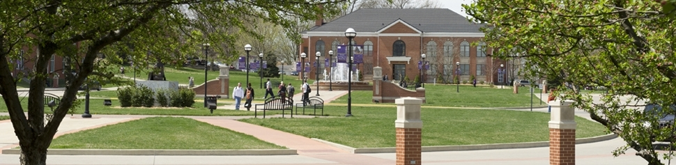 Photo of McKendree University Campus