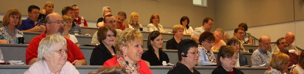 Photo of Faculty Participating in the Virtual Center for Teaching Excellence