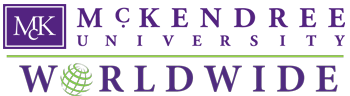 McKendree Worldwide Logo