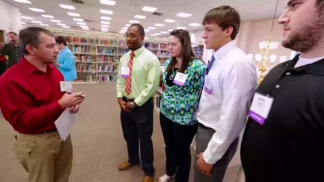 Academic Excellence Video