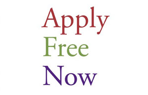 Apply Free Now