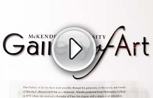 Gallery of Art Logo