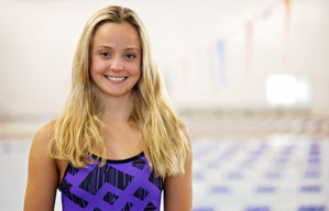 Photo of Magdalena Knapp '20