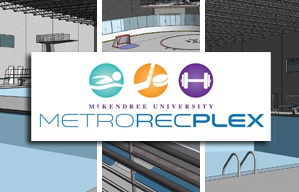 McKendree Metro Rec Plex