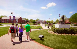 McKendree's Lebanon campus