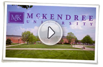 Play McKendree Video
