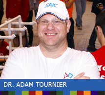Dr. Adam Tournier
