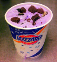 Photo of Bearcat Blizzard