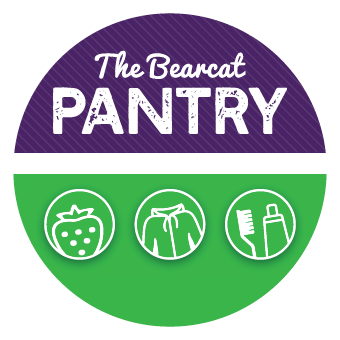 Bearcat Pantry Logo