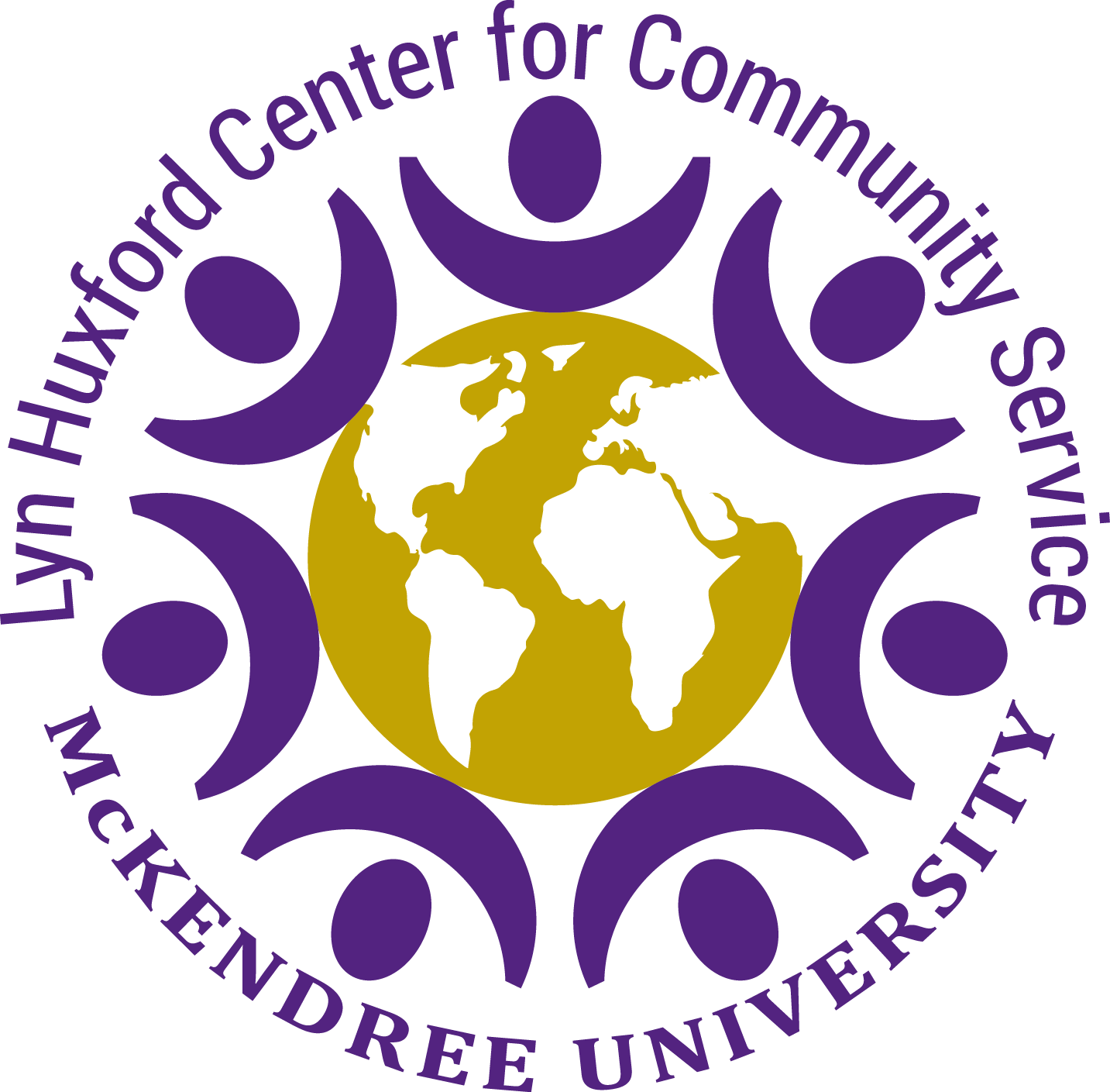 Center for Community Service Logo