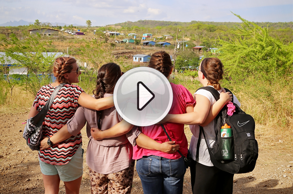 Play Nicaragua Immersion Video