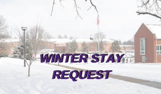 Winter Stay Request