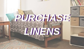 Purchase Linens