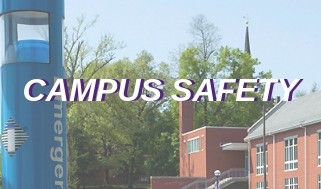 Information on Campus Safety