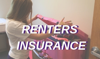Information on Renters Insurance