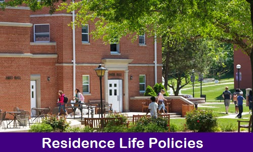 res life policies