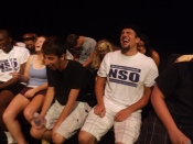 Photo of NSO Hypnotist