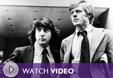 All the President's Men (1976): Film Art Series