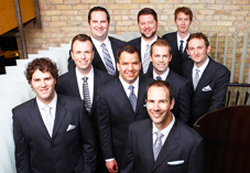 Cantus: All is Calm